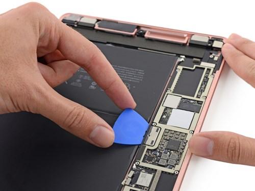 Sửa chữa iPad tại fusible.net uy tín và chất lượng