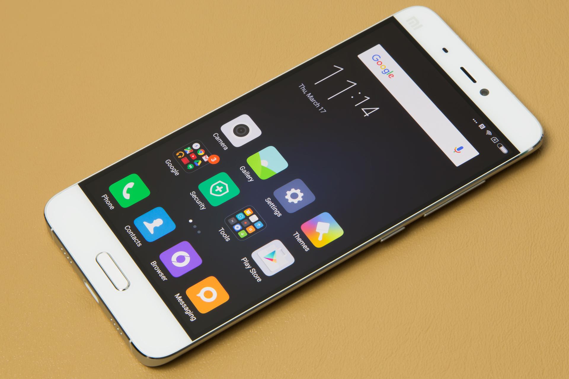 Xiaomi điện thoại đang được nhiều dùng ưa chuộng