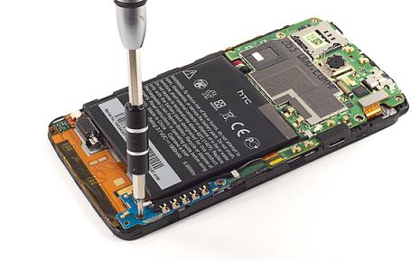 Sửa chữa HTC tại fusible.net uy tín và chất lượng