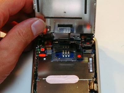 Lỗi về màn hình rất phổ biến trên LG