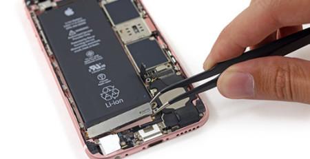Sửa iPhone 6 vô nước