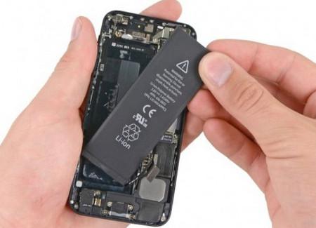 Khắc phục iPhone 6 pin ảo