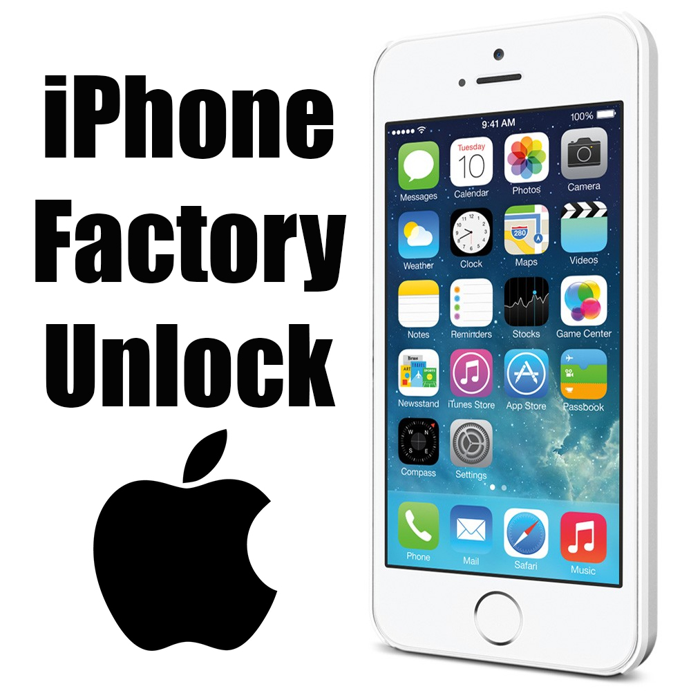 Mở khóa cho điện thoại iPhone