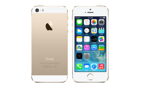 Điện thoại iPhone 5