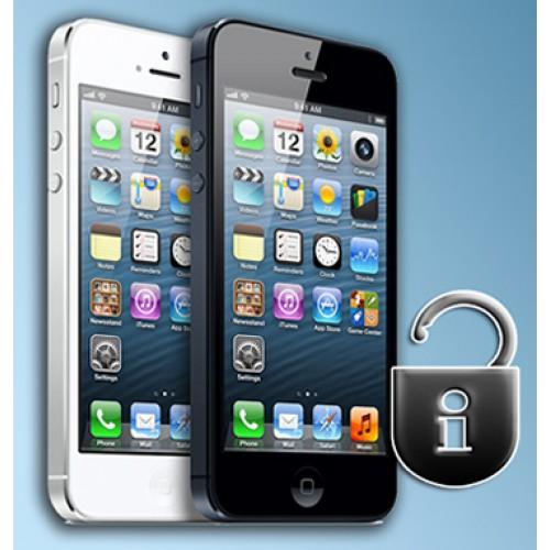 Unlock iPhone xách tay từ Nhật