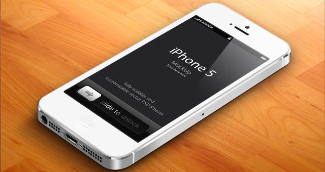 Màn hình 4inch của iPhone 5