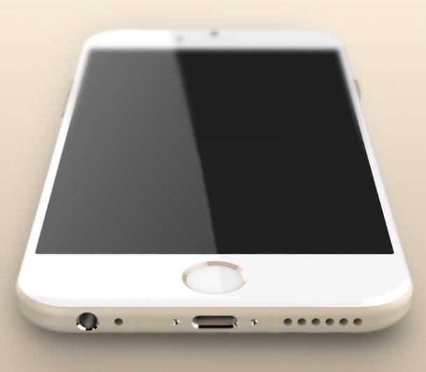 Thay màn hình iPhone 6 có giá bao nhiêu?